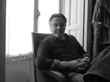 "Felipe Benítez Reyes, ""Las identidades"", Visor."