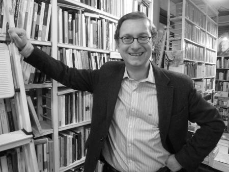 """José Luis Melero, """"Escritores y escrituras"""", Xordica."""