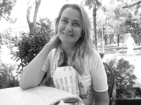 """Almudena Solana, """"Efectos secundarios"""", Planeta."""