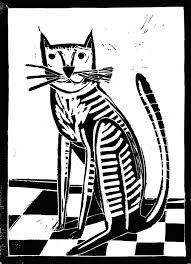 gato baroja